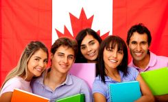International Student Program